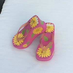 BONGO Shoes - Flip flops